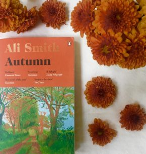 'Autumn' By Ali Smith » Changing Pages