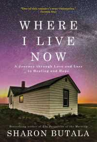 In Print Book Review In Alberta Views Magazine: 'Where I Live Now' By Sharon Butala | I've Read This