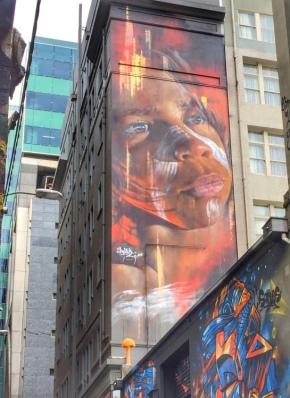 Street Art, Culture, & Life In Melbourne | Lynn B. WalshPhotography