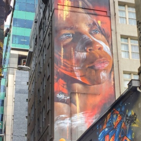 Street Art, Culture, & Life In Melbourne | Lynn B. Walsh Photography