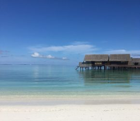 Travel, Life, Culture: Sunshine in The Maldives | ChangingPages