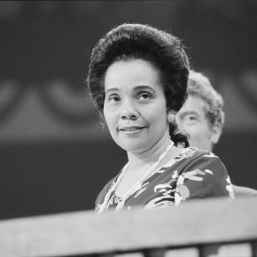 Let Us Remember Coretta Scott King & Her Children | Jeremy Nathan Marks