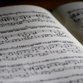 The Heart of Sacred Choral Music